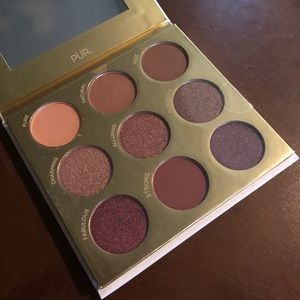 """Other - PÜR Cosmetics """"Be Your Selfie"""" Eyeshadow Palette"""